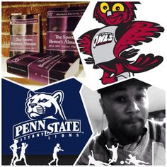 """11/15/14 NCAAF Sports Bettors Almanac Update: #Temple #Owls vs #PennState #NittanyLions (Take: Penn State -11,Over 39) SPORTS BETTING ADVICE  On  99% of regular season games ATS including Over/Under   Three Easy Steps  1.) Purchase/Buy """"The Sports Bettors Almanac"""" available at www.Amazon.com  2.) Check - Instagram: @Marlawn7 , Twitter, or YouTube: @Marlawn7 for updates.  3.) Bet Games ATS & Over/Under that we agree on.  (GAMES POSTED ARE """"SPORTS BETTORS ALMANAC  BOOK UPDATES & NOT SPECIAL…"""