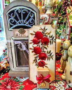 Ημερολόγια 2020 και μια πορτα που οδηγεί στην αγάπη !!!! Handmade Christmas, Calendar, Gift Wrapping, Handmade Gifts, Vintage, Gift Wrapping Paper, Kid Craft Gifts, Wrapping Gifts, Craft Gifts