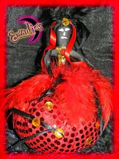Voodoo Dolls, Voodoo Ouanga Dolls and Authentic Voodoo Dolls for the Divine Messenger and Guardian of the Crossroads exclusively at Erzulie's Authentic Voodoo of New Orleans! #Voodoo, #NewOrleansVoodoo #VoodooDolls #VoodooOuangaDolls ~  http://erzulies.com/product-category/voodoo-dolls-collection/voodoo-ouanga-dolls/