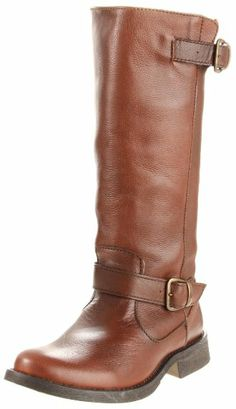 Amazon.com: Steve Madden Women's Frencchh Boot: Shoes