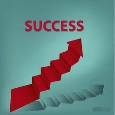 C'est en montant pas à pas jour après jour et surtout ensemble que nous atteindrons nos objectifs !  #COSSBI #progrès #succès #motivation #ensemble #victoire #marketing #directe #perseverance
