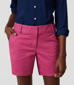 """Thumbnail Image of Color Swatch 4957 Image of Riviera Shorts with 6"""" Inseam"""