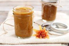 Slow-Cooker Pumpkin Butter Recipe