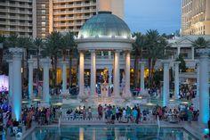 Caesars Palace is one of our favorite event venues! Las Vegas Events, Event Management Company, Caesars Palace, Event Venues, Chicago, Scene, Travel, Viajes, Destinations