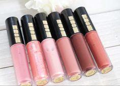 Pat McGrath Mini Lust Lip Gloss Glossier Lipstick, Glossier Lip Gloss, Pat Mcgrath, Best Clear Lip Gloss, Glitter Lip Gloss, Colors For Dark Skin, Lip Gloss Colors, Nice Lips, Lipgloss