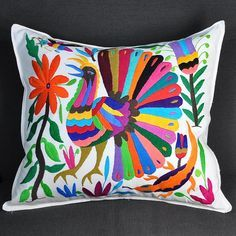 America - Mexico/Otomi people