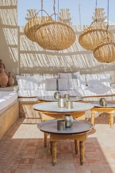 Most beautiful riads in Marrakech Morrocan Interior, Moroccan Home Decor, Moroccan Design, Moroccan Garden, Moroccan Style, Marocco Interior, Estilo Interior, Interior Styling, Interior Decorating