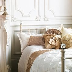 gimme these bed post finials!
