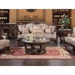 Homey Design - HD-320 Coffee Table - HD-320-CT
