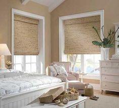 Decoración de dormitorios con bambú. | Mil Ideas de Decoración
