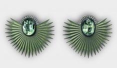 #laurenadriana is simply the best ever !  #designgenius #shangrilagems www.laurenadriana.com