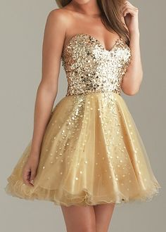 I want this for homecoming next year.