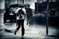 Flash flood by Alex Megremis on 500px