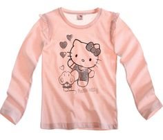 $8.62 Girl's Kids Official Hello Kitty Longsleeve T Shirt Sz Age 8 14 Pink | eBay Hello Kitty, Behr Paint Colors, Paint Colors For Living Room, Graphic Sweatshirt, T Shirt, Kids Fashion, Sweatshirts, Long Sleeve, Pink