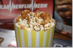 Was cookst Du heute: Popcorn - Kino war gestern