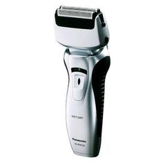 Get the close shave you want without the razor burn, mess, and hassle. Keep yourself clean-shaven and looking good while spending less time and money on the high-quality shave you want.  Specs: Wet/dry shaver | Rechargeable | 2 blade floating pivoting head | Pop-up trimmer | 8-hour charging time | Fully submersible | Stainless steel foil | 1-year warranty