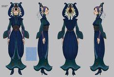 Duchess Satine, for an upcoming Celebration (for my Obi-wan). Duchess Satine, Satine Kryze, Concept Art Gallery, Motif Art Deco, Star Wars Drawings, Star Wars Costumes, Hero Costumes, Star Wars Concept Art, Barbie