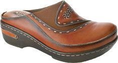 Spring Step Chino - Camel Leather - Free Shipping & Return Shipping - Shoebuy.com