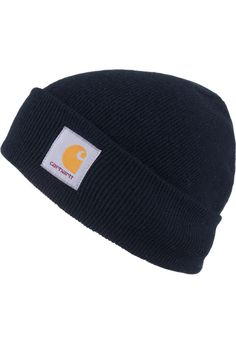 Carhartt Short-Watch-Hat - titus-shop.com  #Beanie #AccessoriesMale #titus #titusskateshop