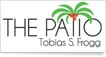 Tobias S. Frogg Restaurant Bar and Patio