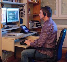 Iñaki Jiménez: El aprendizaje a distancia requiere un cambio de actitud | CEBANC