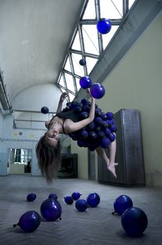 Antigravity on the Behance Network