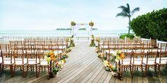 Ocean Key Resort Weddings | Get Prices for Florida Keys Wedding Venues in Key West, FL