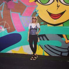 Gaby en Miami