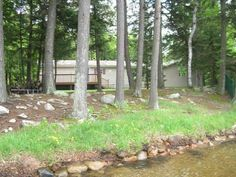 MLS # 142658 Come enjoy 3585 acres of water on beautiful Pelican Lake. This property enjoys western exposure for colorful sunsets, and sand level frontage for fun days of swimming.