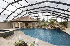 Indoor/Outdoor Pool - Beautiful!!