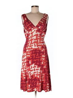 Check it out—Just Cavalli Casual Dress for $47.99 at thredUP!