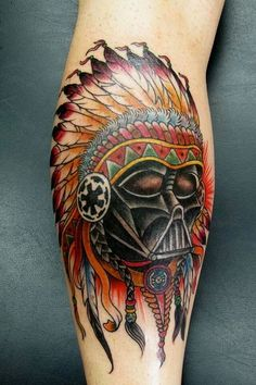 http://tattoo-ideas.us/wp-content/uploads/2014/08/Darth-Indian.jpg Darth Indian…