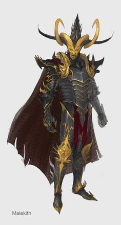 Malekith, Warhammer