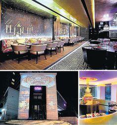 Osha Thai Restaurant & Bar | Bangkok Post: Lifestyle