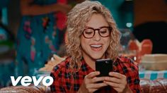 Shakira - Try Everything (VIDEO)