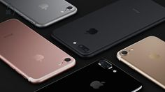 iPhone 7 32GB - 205.000.-iPhone 7 128GB - 235.000.-iPhone 7 256GB - 270.000.-iPhone 7 Plus 32GB - 260.000.-iPhone 7 Plus 128GB - 295.000.-iPhone 7 Plus 256GB - 320.000.-(Gyárilag kártyafüggetlen, eu modell.)Raktáron:iPhone 7 32GB (Matt fekete, Rose Gold)iPhone 7 128GB (Matt fekete)iPhone 7 256GB (Jet Black) 269.000.-iPhone 7 Plus 32GB Rose GoldiPhone 7 Plus 128GB GoldVadonatúj, bontatlan csomagolás 1 év apple garancia!Budapesten a 3. kerületben azonnal átvehető!érd…