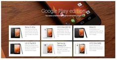Samsung Galaxy S5 poderá receber versão Google Play brevemente