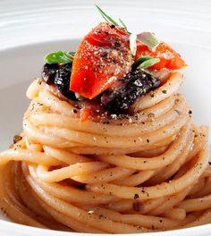 Gli spaghettoni di Fabio Pisani