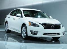 2013 Nissan Altima 2.5...my future car!! Can't wait