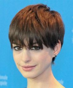 Hairstyles with Bangs - Choose the Right Fringe