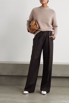 Fall Winter Outfits, Autumn Winter Fashion, Noora Style, Work Fashion, Fashion Outfits, Fashion Tips, Outfit Trends, Inspiration Mode, Mode Style