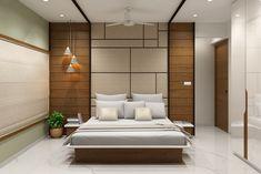 Dr Akash's Residence – Pavan Infratech Luxury Bedroom Furniture, Luxury Bedroom Design, Master Bedroom Design, Indian Bedroom Design, Dining Furniture, Dining Rooms, False Ceiling Living Room, Bedroom Ceiling, Bed Headboard Design