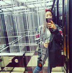 "2,856 Likes, 207 Comments - Hahm Eun Jung * (@eunjung.hahm) on Instagram: ""Seoul soul sold so"""