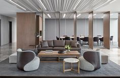 office furniture – My WordPress Website Office Lounge, Ceo Office, Luxury Office, Office Meeting, Office Workspace, Smart Office, Meeting Rooms, Office Space Design, Workplace Design