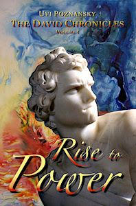 Author Name: Uvi Poznansky Sale dates: 11/11/2016-11/14/2016 Regular price of book: $0.99 Sale price of book: 0.00 Category: Historical Fiction, Literary Fiction Three ways to describe this book: H…