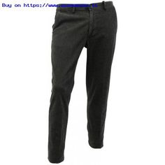 Pantalone Carro trousers. Pants, quality details are our aim!