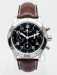 Breguet Type XX Aeronavale - if you want something... - GentlemenTools