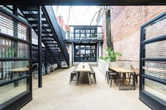 HYPEBEAST Spaces: Maketto by DURKL