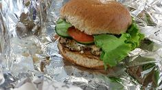 Hrbmsuwuczlfsz-180 Menu Restaurant, Hamburger, Lovers, Ethnic Recipes, Food, Hamburgers, Hoods, Meals, Burgers