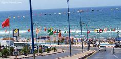 Front de mer Boumerdes